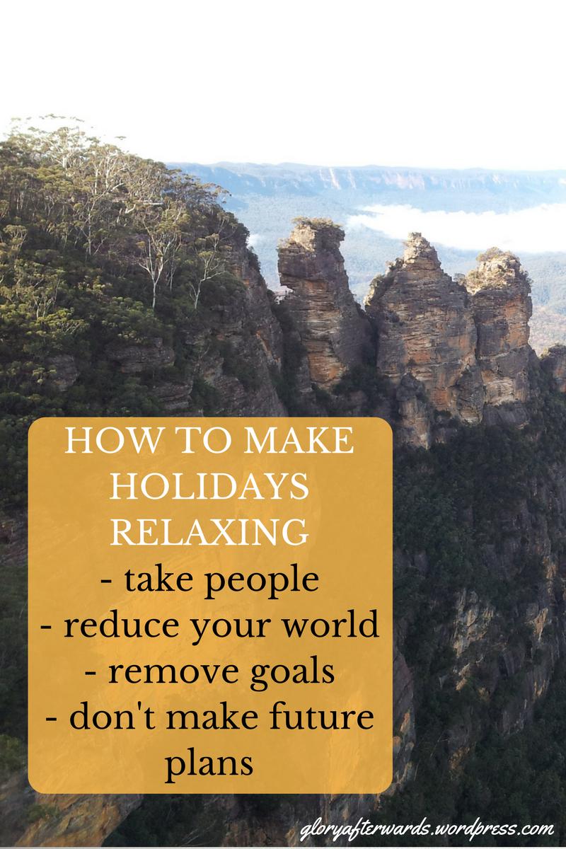 how-to-make-holidays