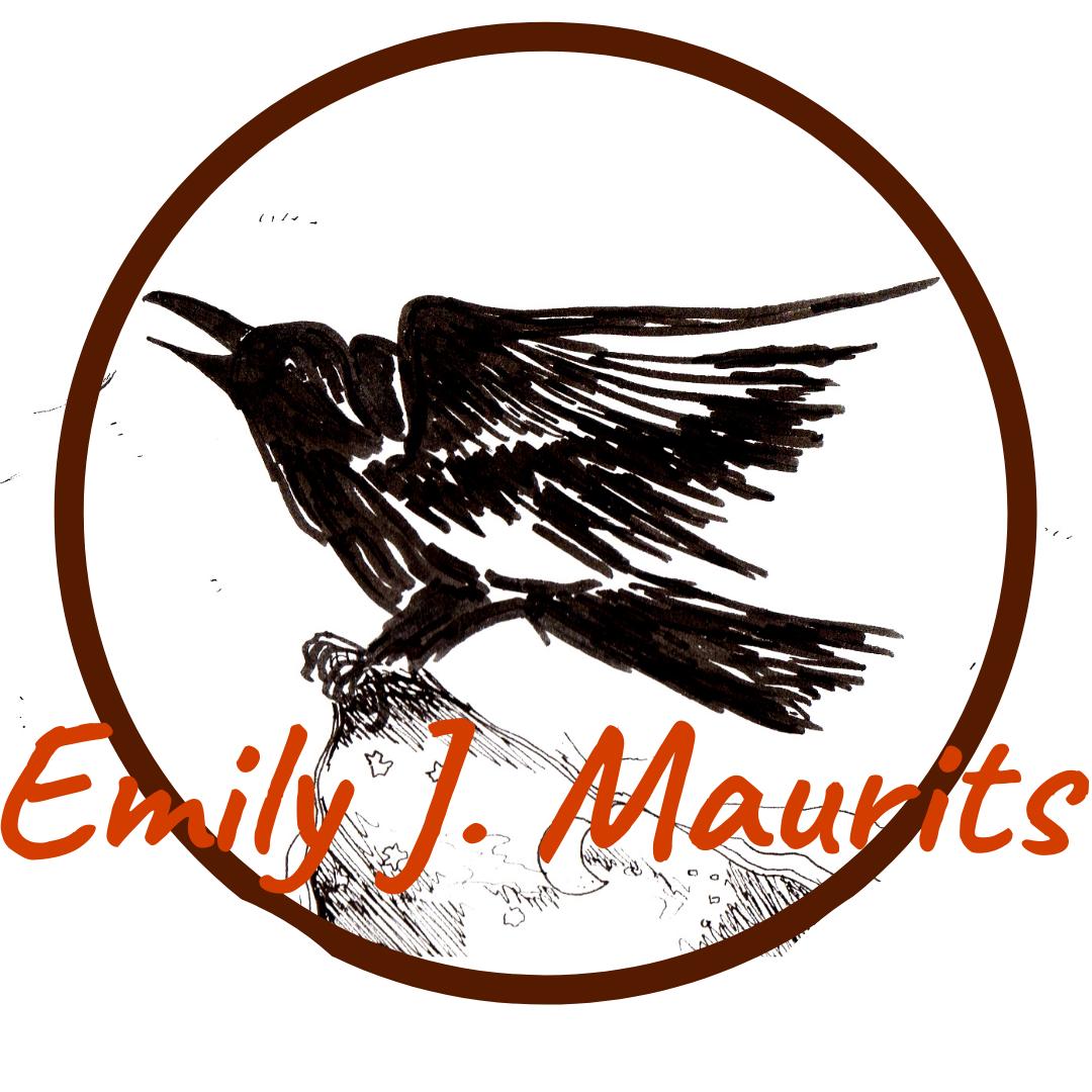 Emily J maurits logo